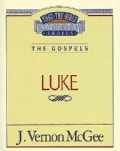 Thru the Bible Commentary: Luke 37 (Paperback)