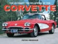 The Ultimate Encyclopedia of the Corvette (Paperback)