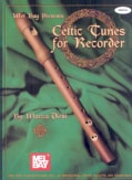 Mel Bay Presents Celtic Tunes for Recorder (Paperback)