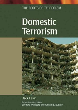 Domestic Terrorism (Hardcover)