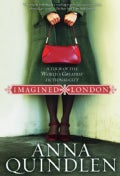 Imagined London: A Tour of the World's Greatest Fictional City (Paperback)