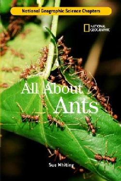 All About Ants (Hardcover)