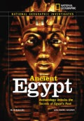 Ancient Egypt: Archaeology Unlocks the Secrets of Egypt's Past (Hardcover)