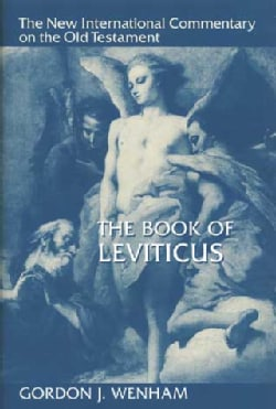 The Book of Leviticus (Hardcover)