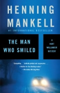 The Man Who Smiled (Paperback)