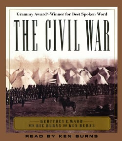The Civil War (CD-Audio)