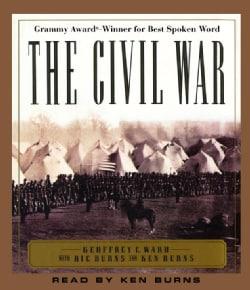 The Civil War (CD-Audio)