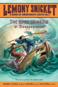 The Wide Window: Or, Disappearance! (Paperback)