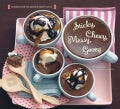 Sticky, Chewy, Messy, Gooey: Desserts for the Serious Sweet Tooth (Hardcover)