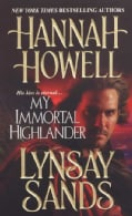 My Immortal Highlander: The Hunt / the Rescue (Paperback)