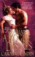 What a Rogue Desires (Paperback)