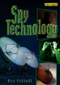 Spy Technology (Hardcover)