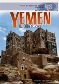 Yemen in Pictures (Hardcover)