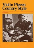 Violin Pieces Country Style (Paperback)