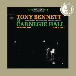 Tony Bennett - At Carnegie Hall:Complete Concert