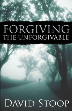 Forgiving The Unforgivable (Paperback)