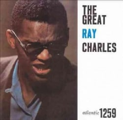 Ray Charles - Genius After Hours-The Great Ray Char