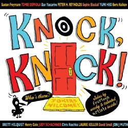 Knock, Knock (Hardcover)