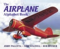 The Airplane Alphabet Book (Paperback)