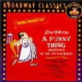 Original Broadway Cast - Funny Thing Happened on Way to Forum