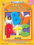 Fun Faith-Builders: Abcs Of The Bible - Coloring Fun From A To Z (Paperback)