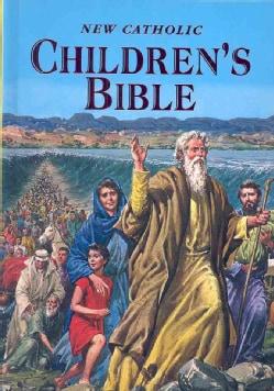 New Catholic Children's Bible (Hardcover)