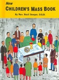 Children's Mass Book (Hardcover)