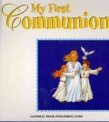 My First Communion (Hardcover)