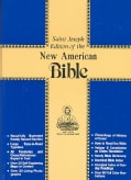 Bible New American/ Brown Bonded Leather/ No. 609/13Bn (Paperback)