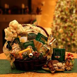 Everything That Glitters Holiday Gourmet Sampler