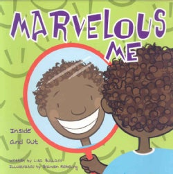 Marvelous Me: Inside and Out (Paperback)
