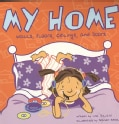 My Home: Walls, Floors, Ceilings, and Doors (Paperback)
