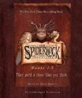 The Spiderwick Chronicles (CD-Audio)