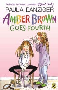 Amber Brown Goes Fourth (Paperback)