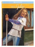 Meet Julie: An American Girl (Paperback)