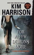 For a Few Demons More (Paperback)