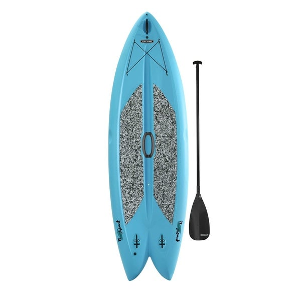"Lifetime Paddleboard, Freestyle XL, 116"", Glacier Blue, 90531"