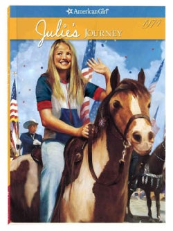 Julie's Journey (Paperback)