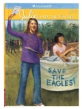 Julie and the Eagles (Paperback)