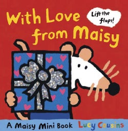 With Love from Maisy (Hardcover)