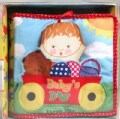 Baby's Day (Rag book)