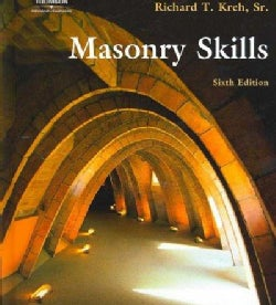 Masonry Skills (Hardcover)