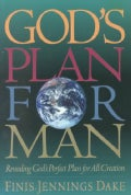 God's Plan for Man (Hardcover)