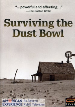 American Experience: Surviving the Dust Bowl (DVD)