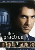 The Practice Vol. 1 (DVD)