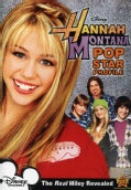 Hannah Montana: Pop Star Profile (DVD)