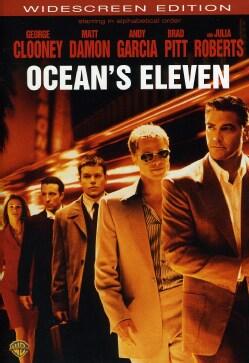 Ocean's Eleven (DVD)