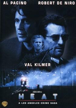 Heat (DVD)