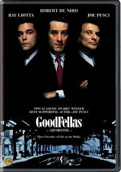 Goodfellas (DVD)