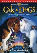 Cats & Dogs (DVD)